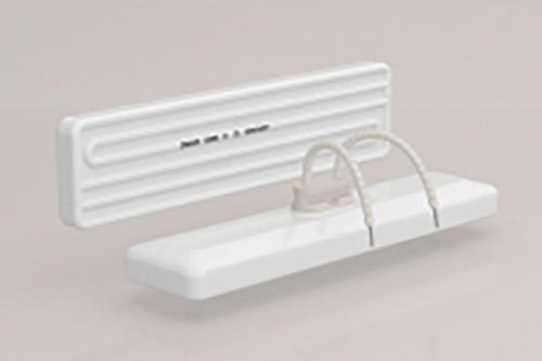 גוח קרמי דגם FFEH כולל בידוד תרמי