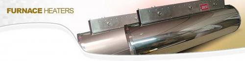 תנורי תהליך גליליים