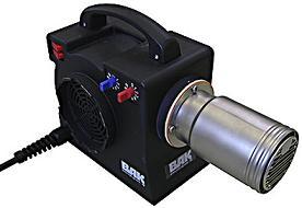Compact -Hot Air Blower